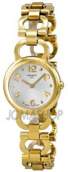Tissot Classic-T Gold-tone Ladies Watch T0290093303701