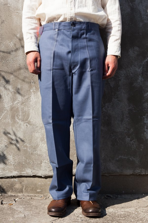 60-70'S FRENCH WORK PANTS