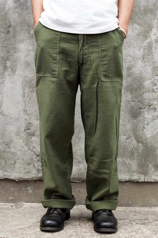 60-70's US ARMY PANTS