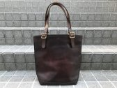 <img class='new_mark_img1' src='//img.shop-pro.jp/img/new/icons14.gif' style='border:none;display:inline;margin:0px;padding:0px;width:auto;' />vasco LEATHER TRAVEL TOTEBAG-HIGH BLACK