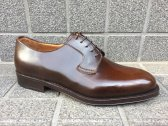 enzo bonafe  DARK BROWN CORDOVAN