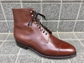 <img class='new_mark_img1' src='https://img.shop-pro.jp/img/new/icons14.gif' style='border:none;display:inline;margin:0px;padding:0px;width:auto;' />Enzo Bonafe cap toe boots ANILVEAU MEXICANA