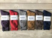 <img class='new_mark_img1' src='https://img.shop-pro.jp/img/new/icons14.gif' style='border:none;display:inline;margin:0px;padding:0px;width:auto;' />RoToTo  MERINO WOOL SOCKS  made in japan