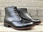 JULIAN BOOTS/ BOWERY/ HORWEEN CROMEXCEL BLACK