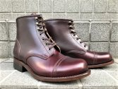 JULIAN BOOTS/ BOWERY/ HORWEEN CROMEXCEL No8