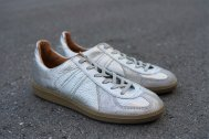 REPRODUCTION OF FOUND 1980s German Trainer  SILVER