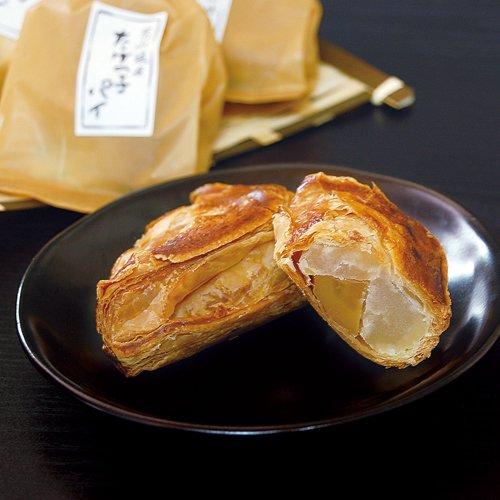 【ポエム洋菓子店】竹の子パイ(化粧箱入り)