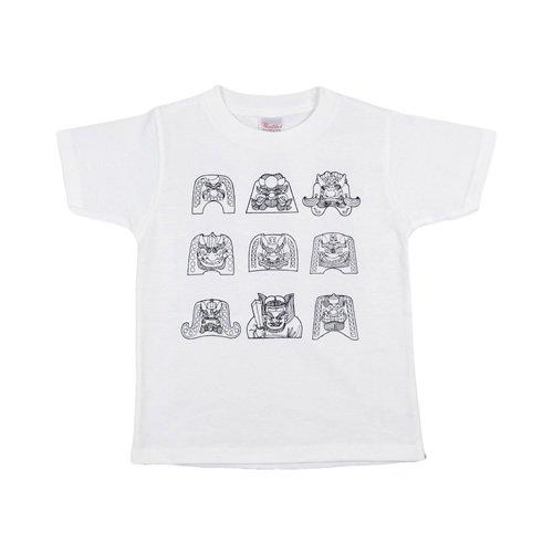 【徳舛瓦店】Tシャツ