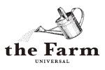 植物の楽園 the Farm UNIVERSAL ONLINE SHOP