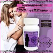 自分の臭いにコンプレックスを持つ女性達に、緊急案内【Voody】(ヴォーディ)