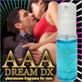 非モテ系男子専用のラブ香水です【AAA DreamDX】(エーエーエードリームデラックス)