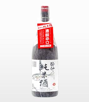 酔仙の純米酒 1800ml