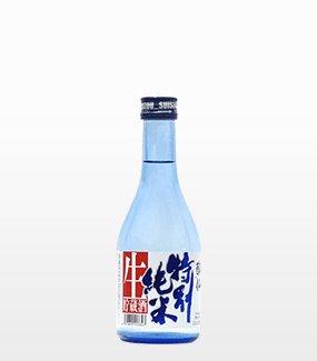 特別純米生貯蔵酒 300ml