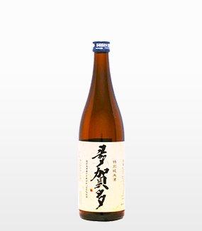 特別純米酒 多賀多 720ml
