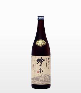 オール岩手純米吟醸 吟ぎんが 720ml
