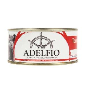 地中海マグロのオリーブオイル漬 缶300gTOMBARELLO