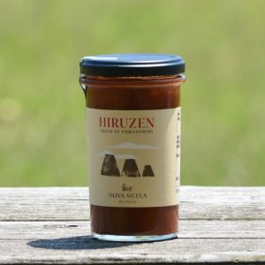 HIRUZENミニトマトソース200ml