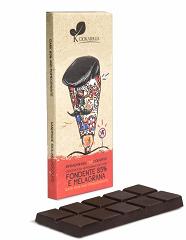 ザクロ85%チョコレート (FONDENTE 85% E MELAGRANA)