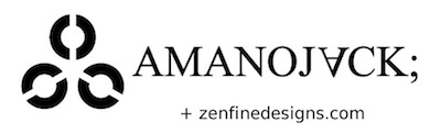 AMANOJVCK +zenfinedesigns