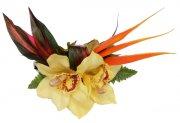ヘアクリップ(髪飾り) アレンジ ヘアクリップ CC-1144