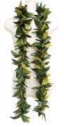 グリーン(緑) ハワイマイレダブルオープンレイ 約170cm