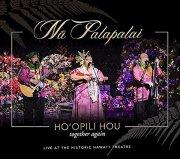 ハワイCD・ハワイDVD・ハワイBOOK 【送料無料】CD トゥゲザー・アゲイン / ナー・パラパライ