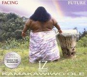 ハワイCD・ハワイDVD・ハワイBOOK 【送料無料】CD フェイシング・フューチャー / イズラエル