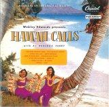 ハワイアン 中古国内盤CD ハワイ・コールズ ウェブリー・エドワーズとハワイ・コールズ(2000)