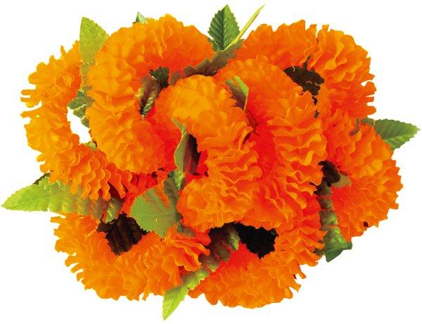イリマフラXLクリップ オレンジ