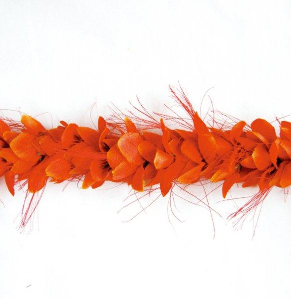 オハイアリイロングレイ オレンジ【画像2】