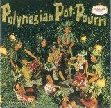 ハワイCD 中古輸入盤CD Polynesian pat-Pourri(1999)