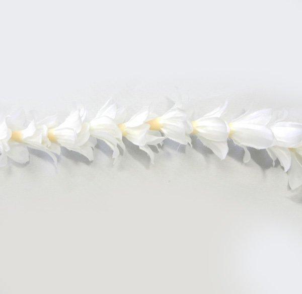 チューブローズロングレイ ホワイト【画像2】