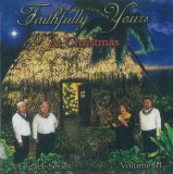 ハワイCD・ハワイDVD・ハワイBOOK 新品 輸入盤CD Faithfully Yours, At Christmas/A Legacy Series Vol.�