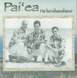 ハワイCD・ハワイDVD・ハワイBOOK 新品 輸入盤CD He ho'ohanohano / Pai'ea