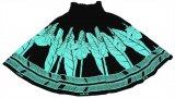 パウスカート TUTUVIパウPFT-444 (柄:トーチジンジャー/色:ブラック・ミント)