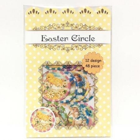 Easter Circle
