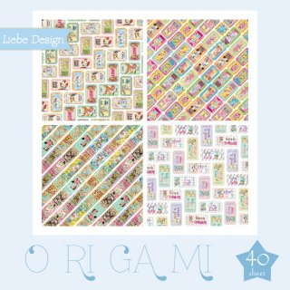<img class='new_mark_img1' src='https://img.shop-pro.jp/img/new/icons1.gif' style='border:none;display:inline;margin:0px;padding:0px;width:auto;' />origami「Animal Ticket」