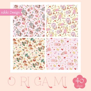 <img class='new_mark_img1' src='https://img.shop-pro.jp/img/new/icons53.gif' style='border:none;display:inline;margin:0px;padding:0px;width:auto;' />nikki☆origami「girly party」