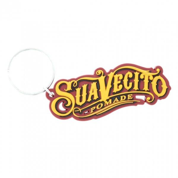 【Suavecito】Suavecito Script Keychain