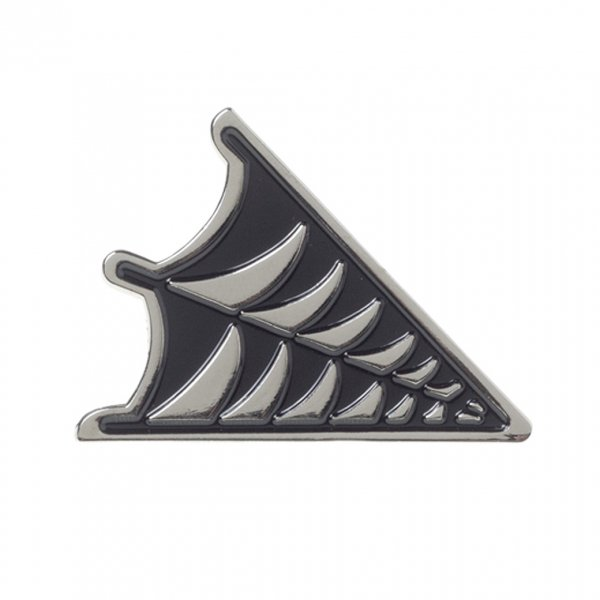 【SOURPUSS】SPIDERWEB ENAMEL PIN