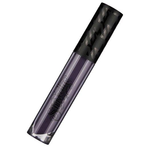 【Suavecito】Suavecita Lipgrips Matte Liquid Lipstick Reina <青味のダークパープル>