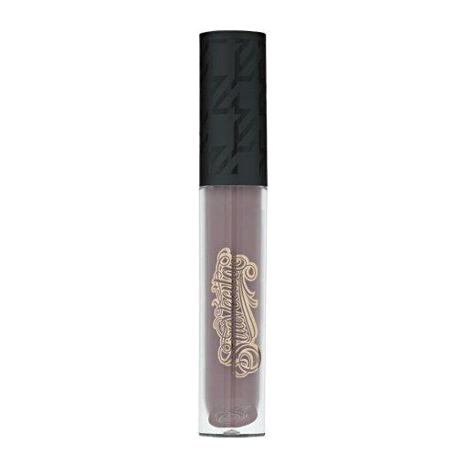 【Suavecita】Lipgrips Matte Liquid Lipstick amethyst <スモーキーなグレージュ系パープル>