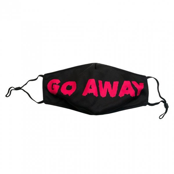 【SOURPUSS】GO AWAY MASK