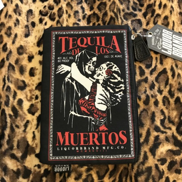<img class='new_mark_img1' src='https://img.shop-pro.jp/img/new/icons1.gif' style='border:none;display:inline;margin:0px;padding:0px;width:auto;' />【Liquor brand】TEQUILA ポーチ★ネコポス全国一律¥250にてお届け★