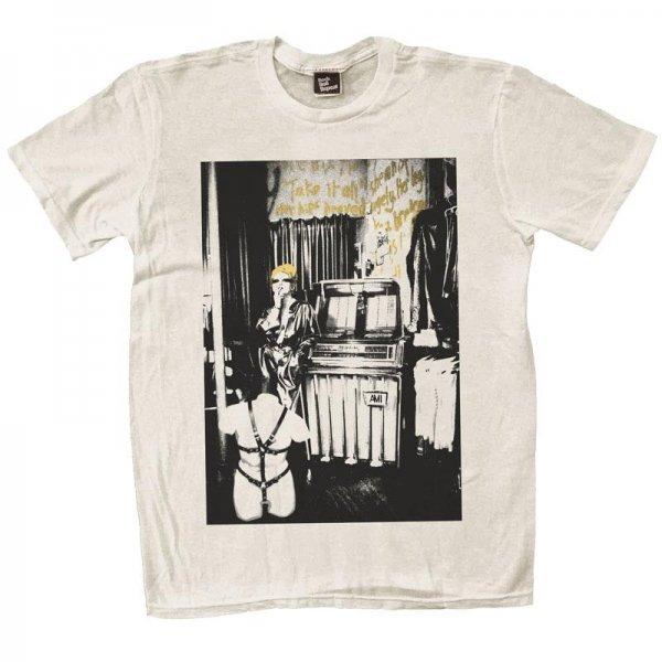 【ROCK ROLL REPEAT】Jordan: T (Unisex)Jordan MooneyTシャツ★ネコポス全国一律¥250にてお届け★