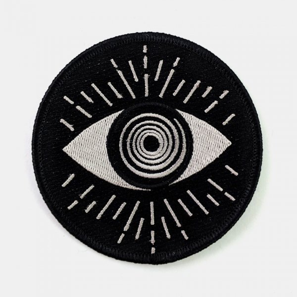 【Badaboöm Studio】Eyeball Patch マジックアイパッチ