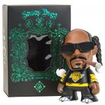 Kidrobot / Snoop Dogg 7inc Figure