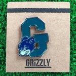 GRIZZLY (グリズリー) / BADNEWS G PIN