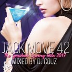 DJ COUZ / JACK MOVE 42 -The Greatest Spring Hits 2017-