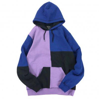 10deep 10ディープ podium fleece hoodie multi gangsta market